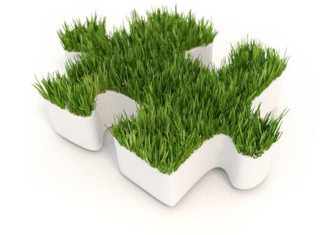 Agronomie aúdržba trávníků